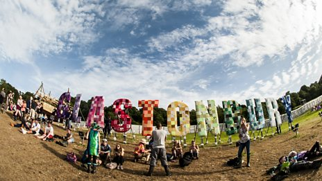 Emily Eavis' Glastonbury Tips