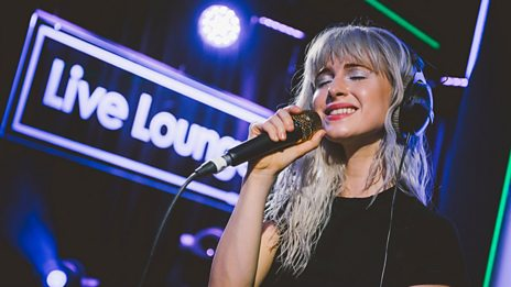 Live Lounge - Paramore