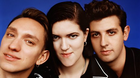 """It means so much"" - The xx recall their Pyramid Stage performance"