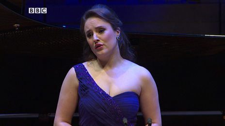 Louise Alder (England), Song Prize recitals, 2017
