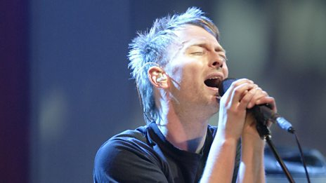 Radiohead's lost track Lift revealed exclusively on 6 Music