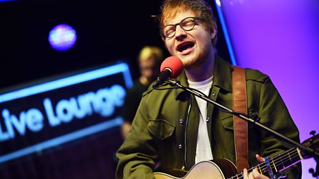Ed Sheeran wants to make cakes with Val from GBBO