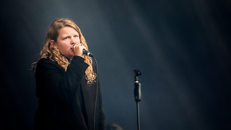 Kate Tempest - Lionmouth Door Knocker