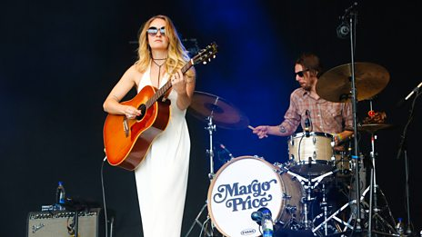 Margo Price - Hurtin' (On the Bottle)