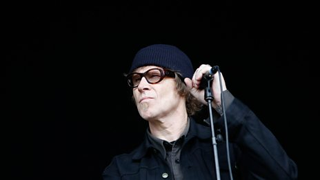 Glastonbury - Mark Lanegan