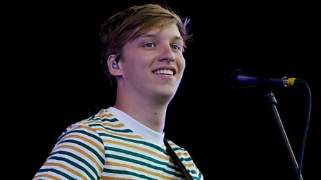 Glastonbury - George Ezra