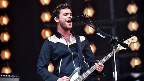 Glastonbury - Royal Blood