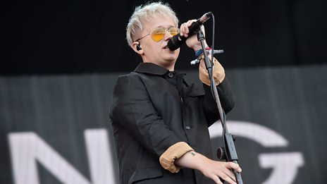 Glastonbury - Nothing But Thieves