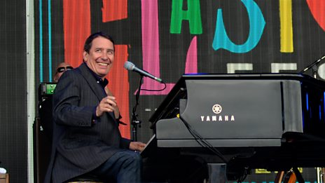 Jools Holland & His Rhythm And Blues Orchestra feat. Chris Difford - Cool For Cats