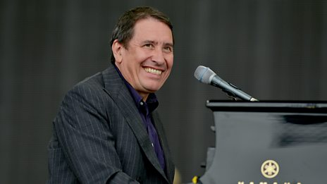 Glastonbury - Jools Holland & Rhythm And Blues Orchestra