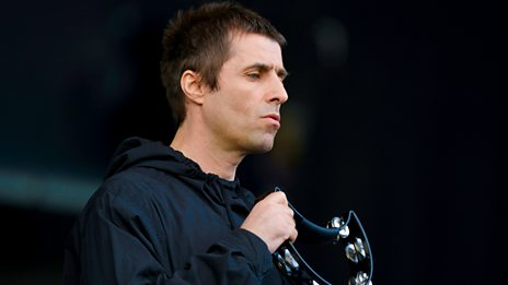 Liam Gallagher - Don't Look Back In Anger