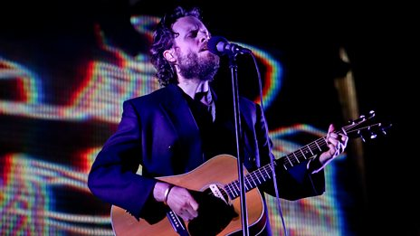 Glastonbury - Father John Misty