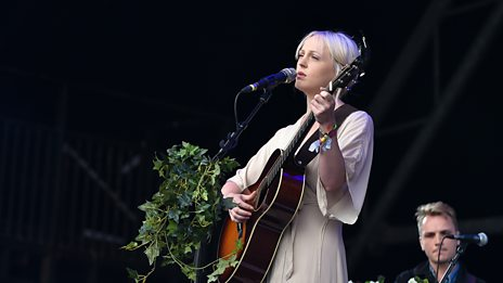 Laura Marling - Soothing