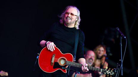 Barry Gibb - Stayin' Alive