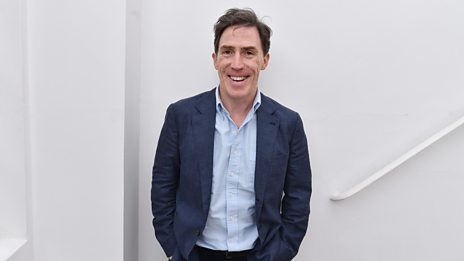 What is Rob Brydon's intriguing Elvis fact?