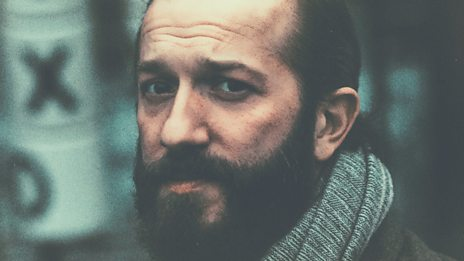 Who is Colin Stetson?