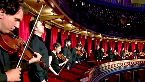Radio 3's Tom Service gives his tips for the BBC Proms' Operas