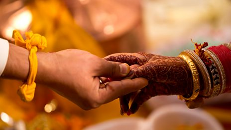 Wedding Special: Let's Get Hitched