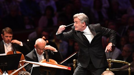BBC Proms - Beethoven: Piano Concerto No 3 in C minor (Prom 1)