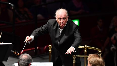 BBC Proms - Elgar: Symphony No 2 in E flat major (Prom 4)