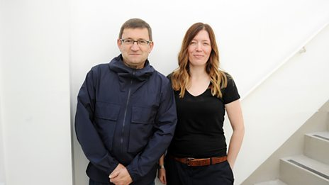 Paul Heaton and Jacqui Abbott Live Session
