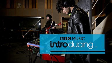 Childhood - Don't Have Me Back (Maida Vale session)