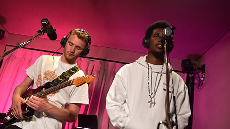 Tom Misch and Friends Maida Vale Session