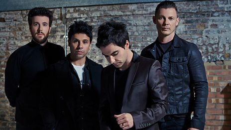 Stereophonics Kelly Jones on how jetlag helped write his new song