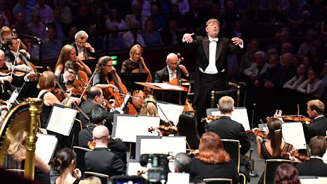 BBC Proms - Elgar: Overture 'Cockaigne (In London Town)' (Prom 13)