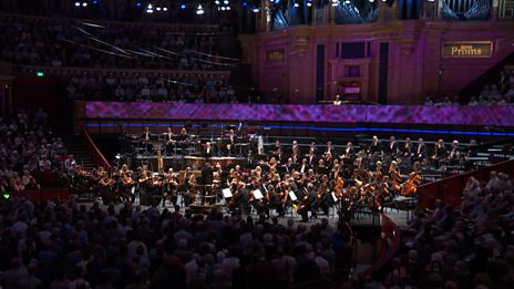 BBC Proms - Holst: The Perfect Fool, Op 39 (Prom 13)