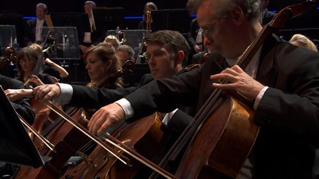 BBC Proms - Britten: The Young Person's Guide to the Orchestra (Prom 13)