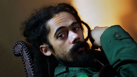 World Premiere: Damian Marley - Here We Go (Remix) (feat. Ghetts)