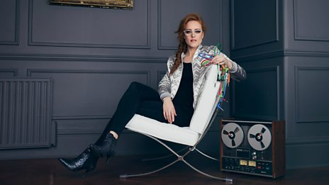 Hannah Peel: Escapism In Music