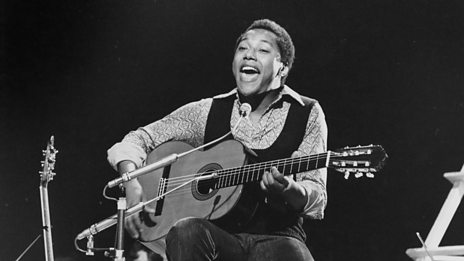 Funk Family Tree: Labi Siffre - Sly And The Family Stone