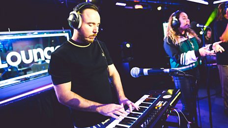 Live Lounge - Duke Dumont & Gorgon City