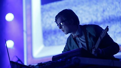 Public Service Broadcasting: When History Makes Music