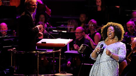 Fascinating Rhythm with Dianne Reeves & James Morrison