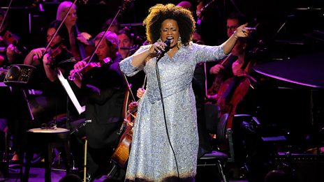 Embraceable You with Dianne Reeves (Prom 27)