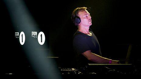 Ibiza - Pete Tong