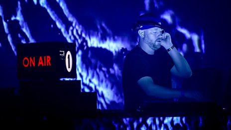 Ibiza - Eric Prydz