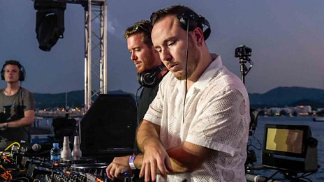 Ibiza - Duke Dumont & Gorgon City