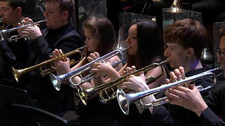 BBC Proms - Stravinsky: The Rite of Spring (Prom 28)