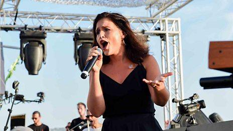 Ibiza - Jessie Ware