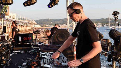 Ibiza - Benji B