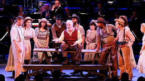 Oklahoma! from Rodgers & Hammerstein's Oklahoma! (Prom 35)
