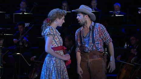 All Er Nuthin' from Rodgers & Hammerstein's Oklahoma! (Prom 35)