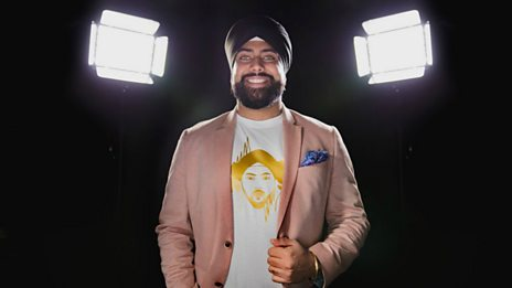 Guest Mix:DJ Spin Singh