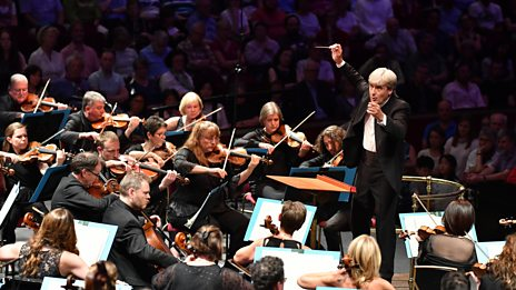 BBC Proms - Rachmaninov: Symphony No 2 in E minor (Prom 37)