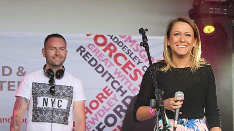 Matt Envy's BBC Introducing session