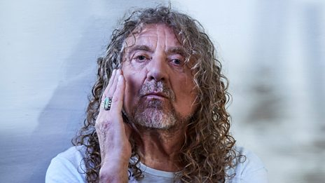 Exclusive: Robert Plant on his brand new album and world tour